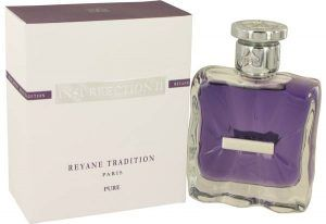 Insurrection Ii Pure Cologne, de Reyane Tradition · Perfume de Hombre