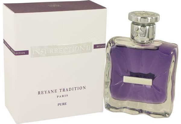 perfume Insurrection Ii Pure Cologne