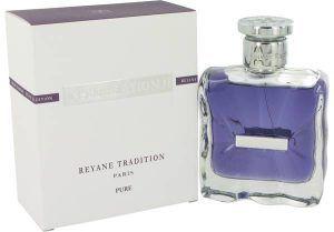Insurrection Ii Pure Perfume, de Reyane Tradition · Perfume de Mujer