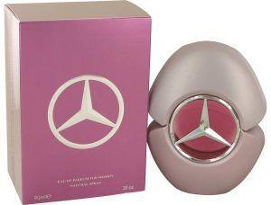 Mercedes Benz Woman Perfume, de Mercedes Benz · Perfume de Mujer