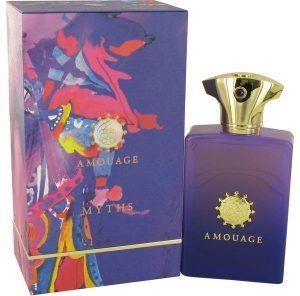 Amouage Myths Cologne, de Amouage · Perfume de Hombre