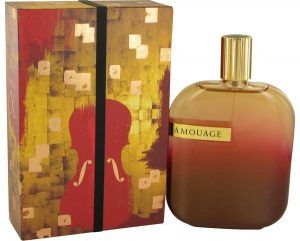 Opus X Perfume, de Amouage · Perfume de Mujer