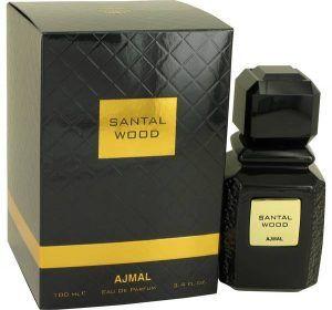 Santal Wood Perfume, de Ajmal · Perfume de Mujer