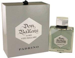 Don Ballare Padrino Cologne, de Vito Ballare · Perfume de Hombre
