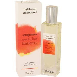 Philosophy Empowered Perfume, de Philosophy · Perfume de Mujer