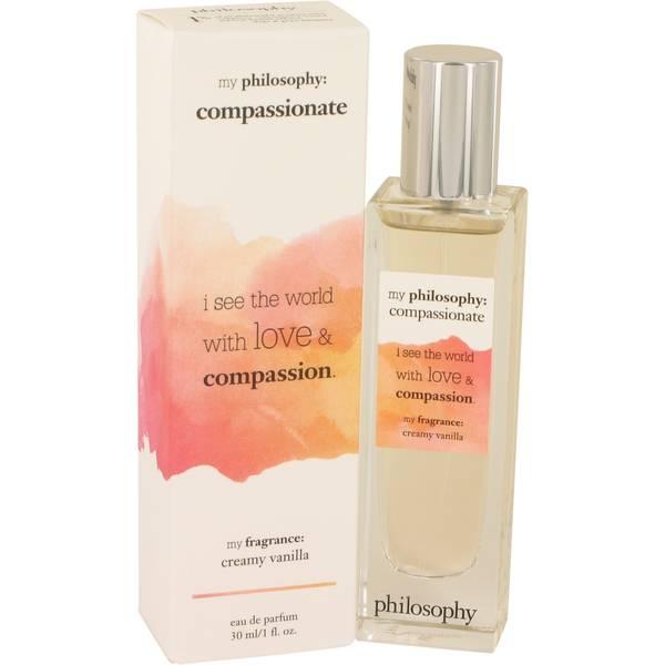 perfume Philosophy Compassionate Perfume