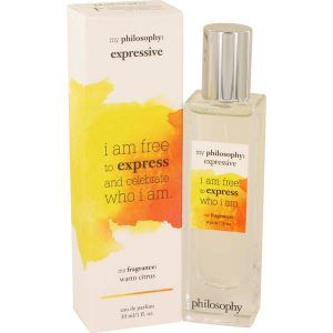 Philosophy Expressive Perfume, de Philosophy · Perfume de Mujer