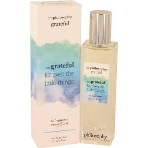 Philosophy Grateful Perfume, de Philosophy · Perfume de Mujer
