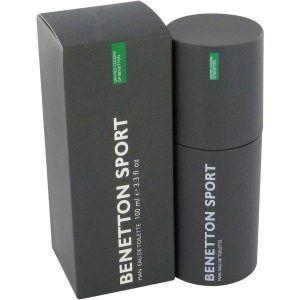 Benetton Sport Cologne, de Benetton · Perfume de Hombre