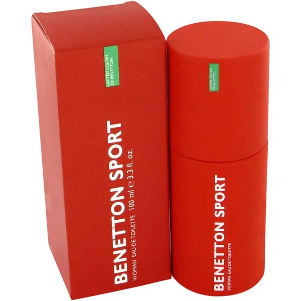 perfume Benetton Sport Perfume
