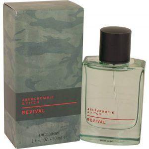Abercrombie Revival Cologne, de Abercrombie & Fitch · Perfume de Hombre