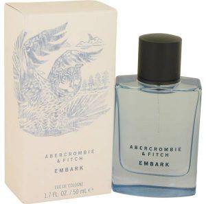 Abercrombie Embark Cologne, de Abercrombie & Fitch · Perfume de Hombre
