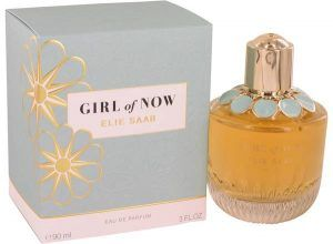 Girl Of Now Perfume, de Elie Saab · Perfume de Mujer