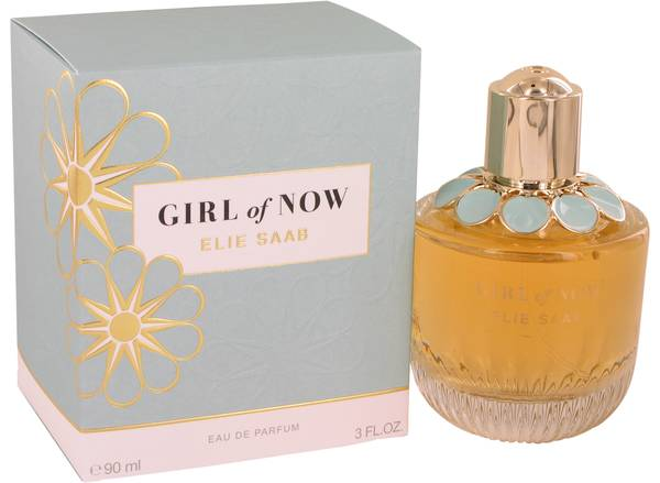 perfume Girl Of Now Perfume