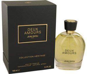Deux Amours Perfume, de Jean Patou · Perfume de Mujer