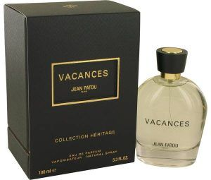 Vacances Perfume, de Jean Patou · Perfume de Mujer