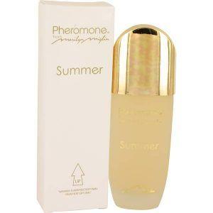 Pheromone Summer Perfume, de Marilyn Miglin · Perfume de Mujer