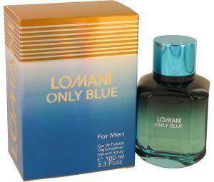 Lomani Only Blue Cologne, de Lomani · Perfume de Hombre