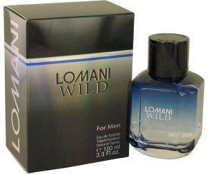 Lomani Wild Cologne, de Lomani · Perfume de Hombre