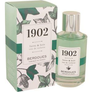 1902 Lierre & Bois Perfume, de Berdoues · Perfume de Mujer