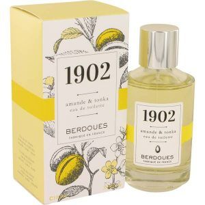 1902 Amande & Tonka Perfume, de Berdoues · Perfume de Mujer