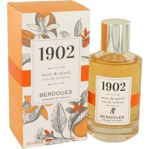1902 Musc & Neroli Perfume, de Berdoues · Perfume de Mujer