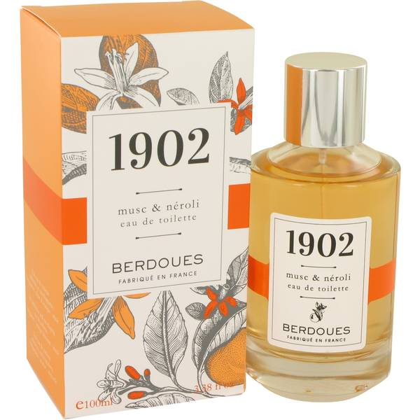 perfume 1902 Musc & Neroli Perfume