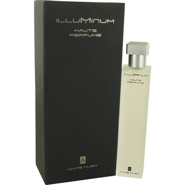 perfume Illuminum White Musk Perfume