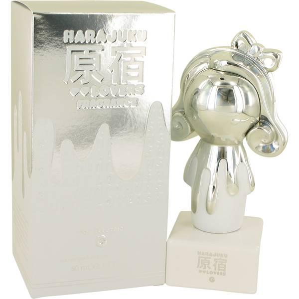 perfume Harajuku Lovers Pop Electric G Perfume