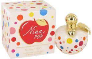 Nina Pop Perfume, de Nina Ricci · Perfume de Mujer