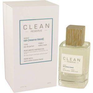 Clean Rain Reserve Blend Perfume, de Clean · Perfume de Mujer