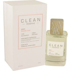 Clean Blonde Rose Perfume, de Clean · Perfume de Mujer