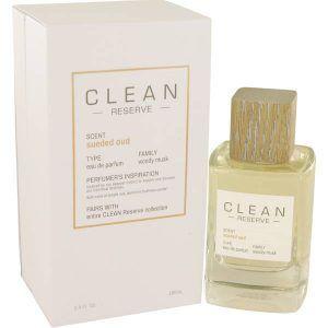 Clean Sueded Oud Perfume, de Clean · Perfume de Mujer