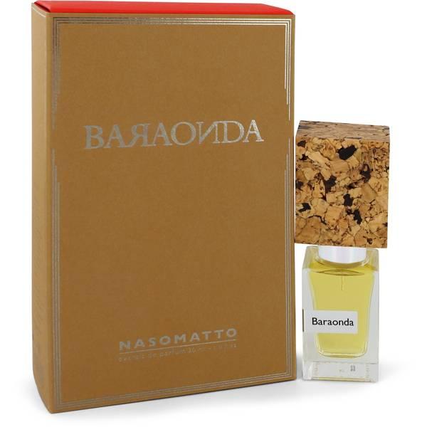 perfume Nasomatto Baraonda Perfume