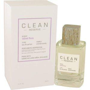 Clean Velvet Flora Perfume, de Clean · Perfume de Mujer