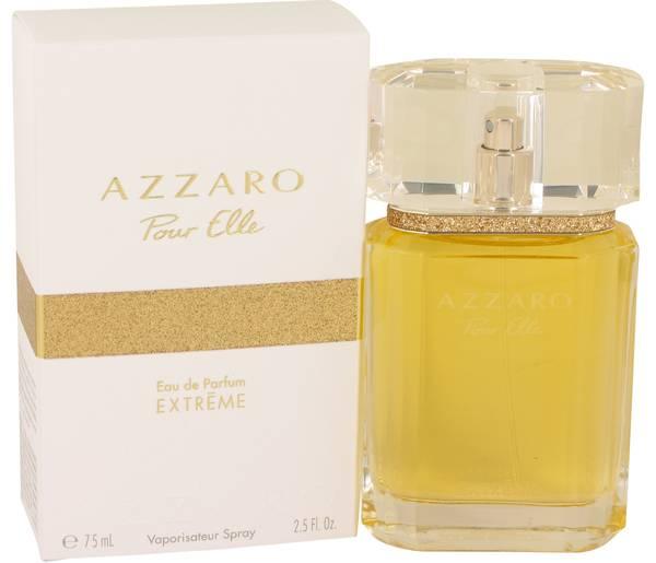 perfume Azzaro Pour Elle Extreme Perfume