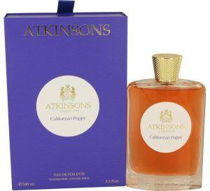 Californian Poppy Perfume, de Atkinsons · Perfume de Mujer
