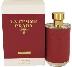 La Femme Intense Perfume, de Prada · Perfume de Mujer