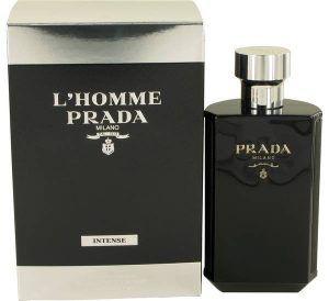 L'homme Intense Prada Cologne, de Prada · Perfume de Hombre