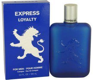 Express Loyalty Cologne, de Express · Perfume de Hombre