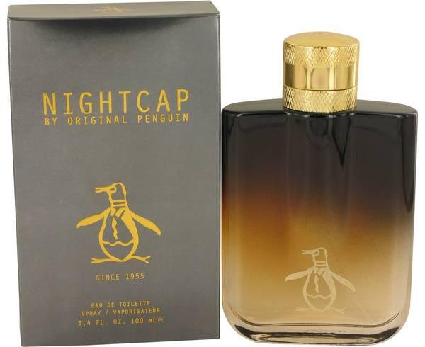 perfume Original Penguin Nightcap Cologne