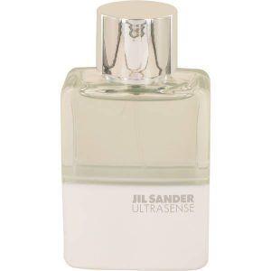 Jil Sander Ultrasense White Cologne, de Jil Sander · Perfume de Hombre