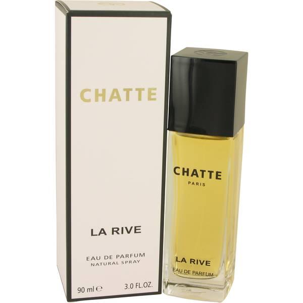 perfume La Rive Chatte Perfume