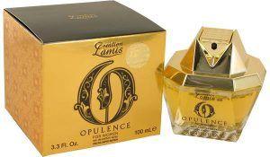 Lamis Opulence Perfume, de Lamis · Perfume de Mujer