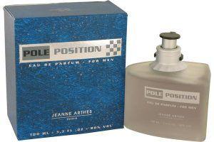 Pole Position Cologne, de Jeanne Arthes · Perfume de Hombre