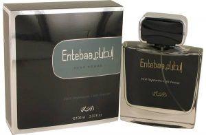 Entebaa Cologne, de Rasasi · Perfume de Hombre