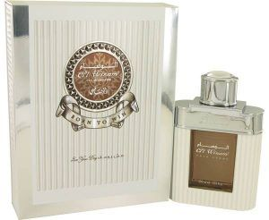 Al Wisam Day Born To Win Cologne, de Rasasi · Perfume de Hombre
