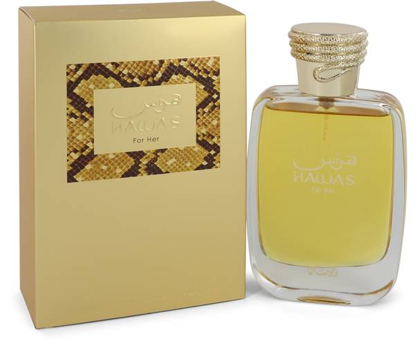 perfume Hawas Perfume
