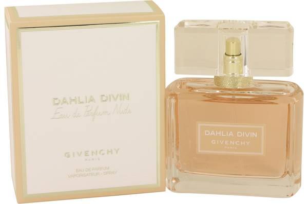 perfume Dahlia Divin Nude Perfume