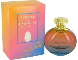 Salvador Dali Sunrise In Cadaques Perfume, de Salvador Dali · Perfume de Mujer